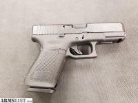 For Sale: New Glock 19 Gen 5 in 9 mm