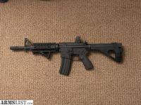 For Sale: Sig m-400 pistol