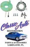 Purchase 1969 Camaro Nova Chevelle Wood Wheel Mount Kit Without Tilt W-658 motorcycle in Lakeland, Florida, United States, for US $40.95