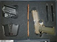 For Sale: Springfield LW Champion Operator