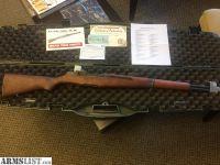For Sale: Springfield Rifles - M1 Garand