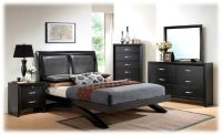 QUEEN BED SET WITH MATTRESS NEW STYLE JUST IN