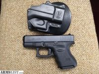 For Sale: Glock 27 .40 Cal Like New
