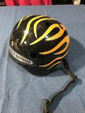 Bicycle helmet in good condition.