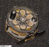 For Sale: Vintage Pflueger Fly Reel