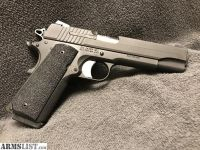 For Sale: Sig Sauer 1911 & ammo