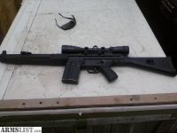 For Sale/Trade: SAR3/8 OVERSTAMP