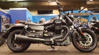 2016 Moto Guzzi Audace Cruiser Motorcycles Saint Charles, IL