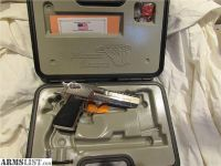 For Sale: Magnum Research Desert Eagle 44mag Nickel DE44BN