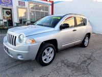 2008 Jeep Compass Sport 4dr SUV w/CJ1