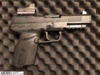 For Sale: FN Five-seveN MK II