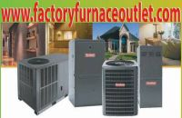 Package Air Conditioners (Central Louisiana)