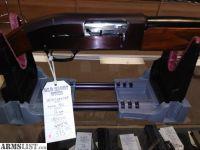 For Sale: Winchester Model 50 (12GA)