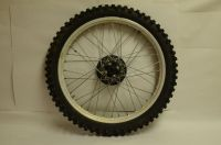 "Buy HONDA XR200R FRONT WHEEL RIM TIRE 21"" motorcycle in Fort Worth, Texas, US, for US $79.99"
