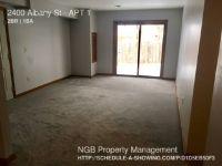 Apartment Rental - 2400 Albany St