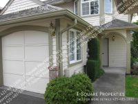Available Soon! Great Townhome in Convenient Edmonds Location!