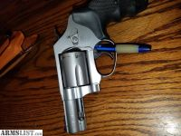 For Sale: Smith&Wesson 60-14