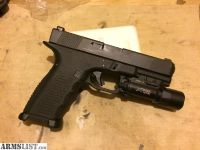 For Sale: LWD Glock 17