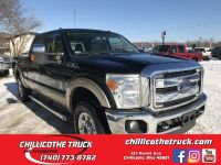 2013 Ford F250 Super Duty Crew Cab Lariat Pickup 4D 6 3/4 ft