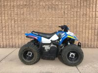 2014 Polaris Outlaw 50 Kids ATVs Albuquerque, NM