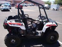 2014 Polaris Sportsman Ace Utility ATVs Sierra Vista, AZ