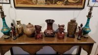 Eclectic Collection of a World Traveler Estate Sale by Malek's Treasures