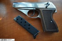 For Sale: Mauser Hsc .380