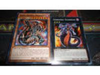 Yugioh Gorgonic Rock Deck Dark Armed Dragon Acid Golem of
