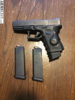 For Sale/Trade: Customized Gen 3 Glock 23