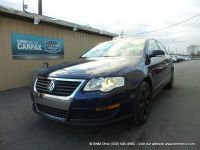2006 Volkswagen Passat Sedan 4dr Value Edition Auto