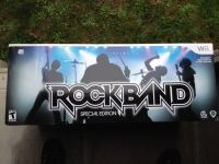 BRAND NEW/ROCK BAND