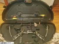 For Sale: Mathews/Mission Venture Bow Package