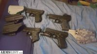 For Sale/Trade: 4 Glocks plus tons of extras.