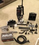 Kirby Vacuum Avalir w/all attachment and shampoo system~Make an Offer!