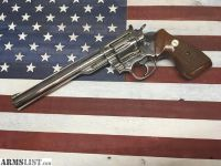 For Sale: Colt Trooper Mk. III
