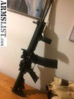 For Sale: FS: AR-15