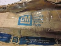 Find GM NOS 68-72 Chevelle/GTO/442 Rear Park Brake Cable GM# 1382429 motorcycle in Houston, Texas, United States, for US $80.00