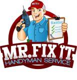 Mr. FIX IT/HANDYMSN SERVICES