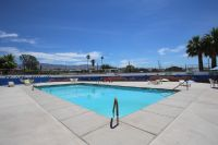 YOU OWN THE LAND!!! POOL & COMMUNITY CENTER!
