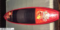 For Sale/Trade: Captain Morgan Surfboard