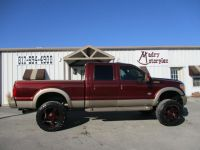 2012 FORD F250 KING RANCH KING RANCH CREW CAB 4X4