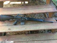 For Sale: M16 A1 Clone