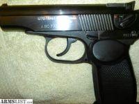 For Sale: Makarov IJ70-18AH