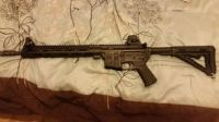 $1,500, Spikes custom ar15