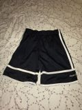 Mens Reebok athletic active shorts size small excellent condition