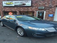 Used 2010 Lincoln MKS 4dr Sdn 3.5L AWD w/EcoBoost, 105,805 miles