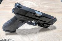For Sale: GLOCK 17 GEN 3 FULLY CUSTOM WITH LOTS OF EXTRA'S