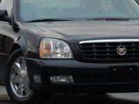 2004 Cadillac DeVille DTS 4dr Sedan