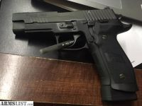 For Sale/Trade: Sig 226 tacops