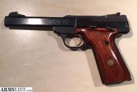 For Sale: Browning Challenger III .22LR Pistol